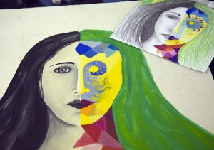 Dan ustvarjalnosti 2012, avtor: Jani Slokar